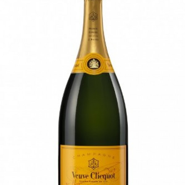 veuve clicquot brut nebukadnezar in holzkiste 15 liter drinkspotter. Black Bedroom Furniture Sets. Home Design Ideas
